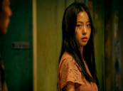 GO Min-si Joins RYOO Seung-wan's SMUGGLING