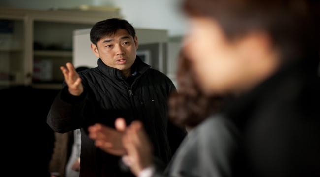 The Mainstream Modernism of Korean filmmaker Yoo Ha