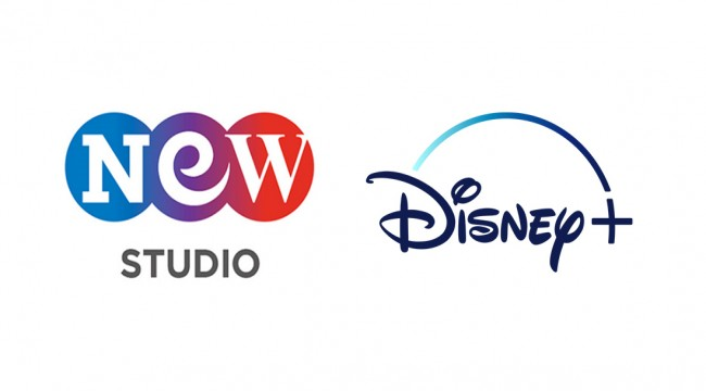 Studio & NEW Seals Pact with Disney+