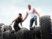 FAST & FURIOUS 9 Revs Up with Biggest Foreign Film Debut of Pandemic