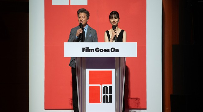 22nd Jeonju International Film Festival Opens