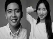 INTRODUCTION Introduced the Face of the New Generation, Shin Seokho & Park Miso