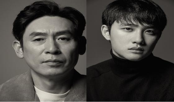 Kim Yonghwa Space Drama with Sul Kyunggu, D.O. and Kim Heeae Nears Production