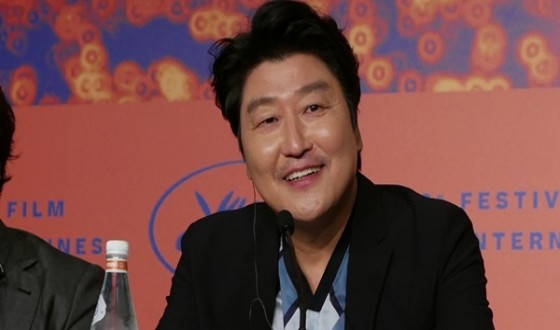 SONG Kangho to Sit on Cannes Competition Jury