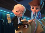 BOSS BABY 2 Debuts in First Place