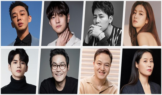 Yoo Ahin to Headline Cast of Netflix Action Flick SEOUL VIBE