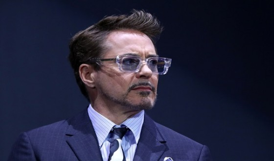 Robert Downey Jr. Boards Park Chanwook's THE SYMPATHIZER