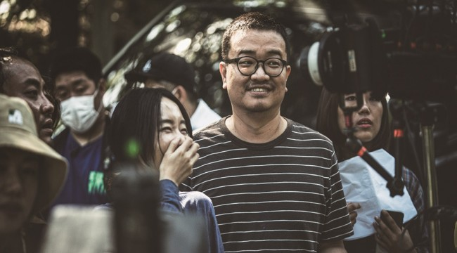 Yeon Sangho to Helm Sci-Fi Jung-E for Netflix