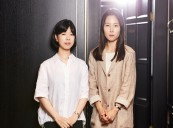 Director Lee Jihyoung & Director Kim Sol of Scattered Night