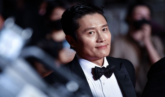 Lee Byunghun to Produce and Possibly Star in Netflix's I BELIEVE IN A THING CALLED LOVE