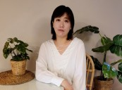 Art Director Kim Taeyoung Draws Isolation in SINKHOLE
