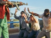 THE SUICIDE SQUAD Fails to Take Out ESCAPE FROM MOGADISHU