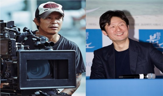 Celebrated Cinematographer Hong Kyoungpyo Joins Lee Sangil's THE WANDERING MOON