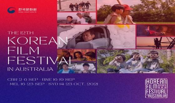 Korean Film Festival in Australia Returns for 12th Edition