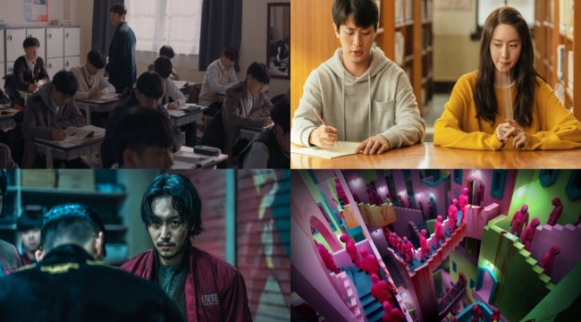 Films and Streaming Events Prepare to Entertain Chuseok Crowds