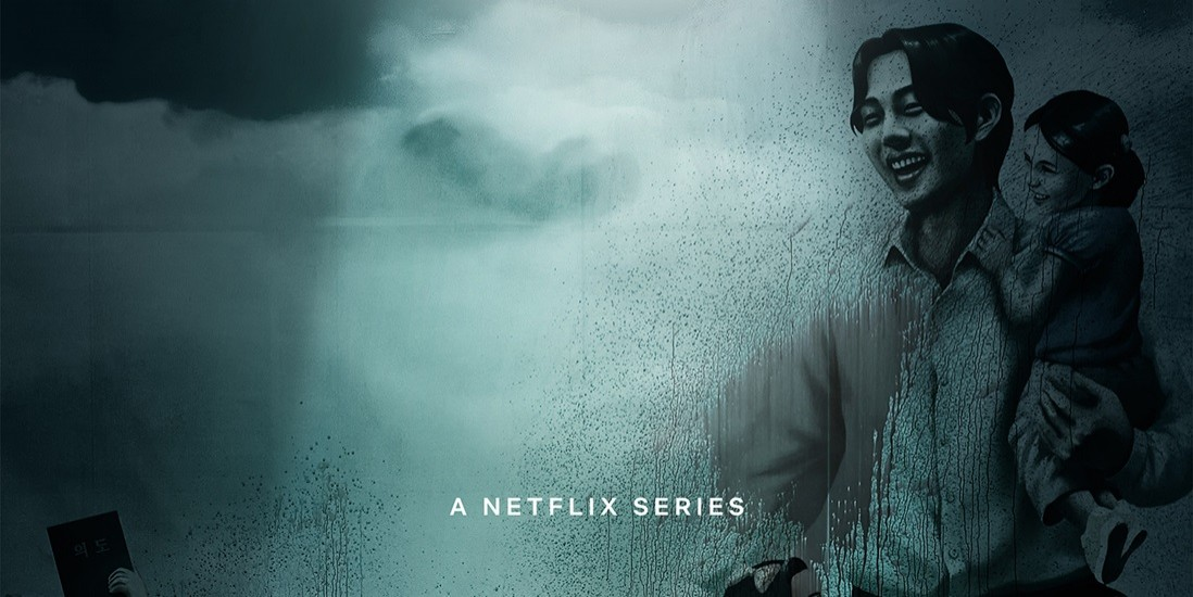 Yeon Sangho's Netflix Series HELLBOUND to Screen at London Film Festival