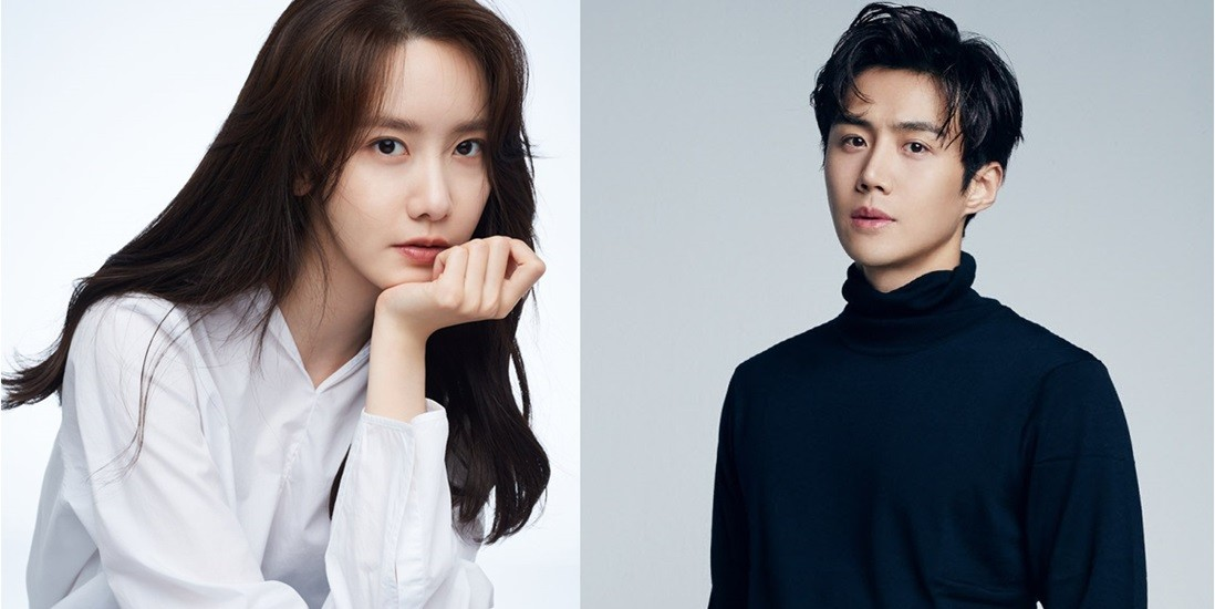 Lim Yoona and Kim Seonho Rendez-vous for TWO O'CLOCK DATE