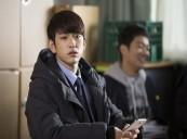 Jinyoung Boards Revenge Thriller CHRISTMAS CAROL