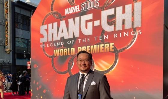 Meeting Harry Yoon, a Korean-American Film Editor Performing in Hollywood
