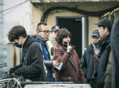 Lee Sunyoung, the DP of On the Line, Pursued the Thrill of a Crime from a Female POV