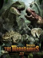 Speckles: The Tarbosaurus