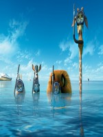 Madagascar3 : Europe's Most Wanted