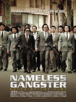 Nameless Gangster : Rules of the Time