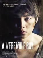 A Werewolf Boy-Director's Cut