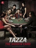 Tazza-The Hidden Card