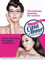 Casa Amor; Exclusive for Ladies