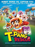 T-pang Rescue