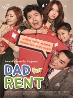 Dad for Rent