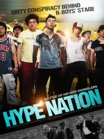 Hype Nation 3D