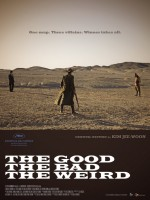 The Good, the Bad, and the Weird(Cannes Version)
