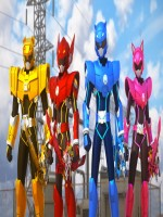 Mini Force : Justice Defender