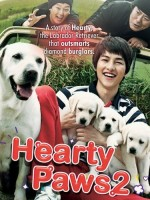 Hearty paws2