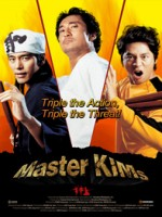 Master KIMs