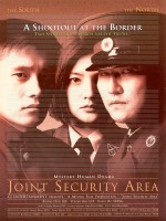 Joint Security Area /JSA