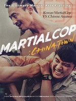 Martial Arts Detective: Chinatown