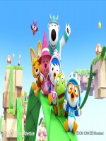 Pororo3 :  Cyber Space Adventure