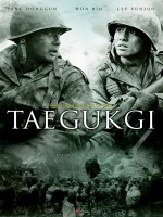 TaeGukGi: Brotherhood Of War