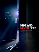 HIDE-AND-NEVER SEEK