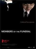 Members of the Funeral