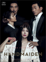 The Handmaiden : Extended Edition