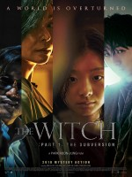 The Witch : Part 1. The Subversion