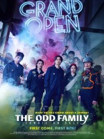 THE ODD FAMILY : ZOMBIE ON SALE