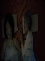 Her Last Scene