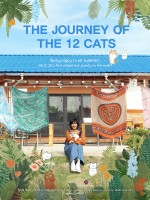 The Journey of the 12 Cats