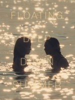 Floating Deep Down Summer