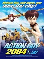 Action Boy 2084